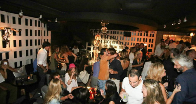 Double pleasure at ¨Doble¨ Creative dishes & Live Music in BCN