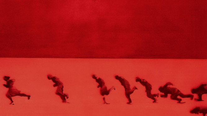 Fundació Suñol looks at art in a new  inspiring way ¨Dialogues of the Gaze¨