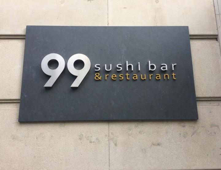Best new Japanese restaurant in Barcelona