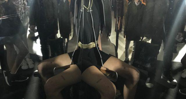 Warhol at Caixa Forum Barcelona