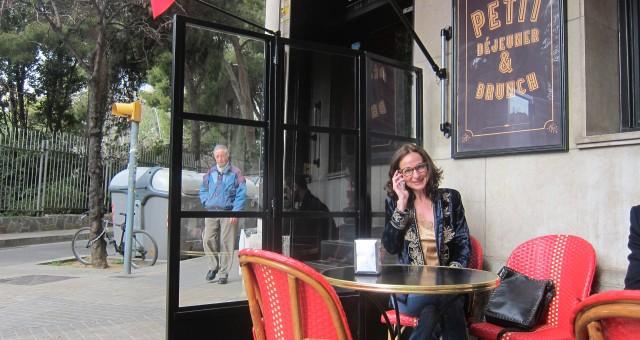 Café Turó & les enfants terribles