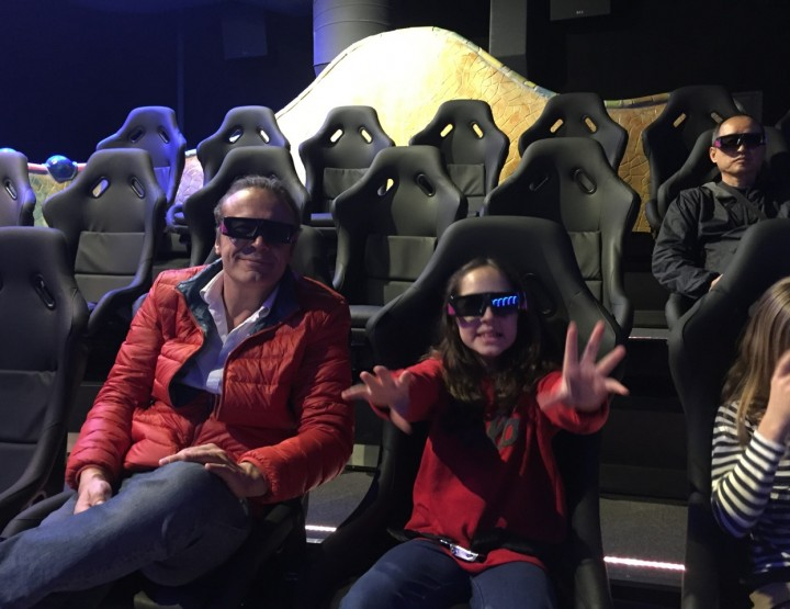 Feel Barcelona the 4 D way ...and my way