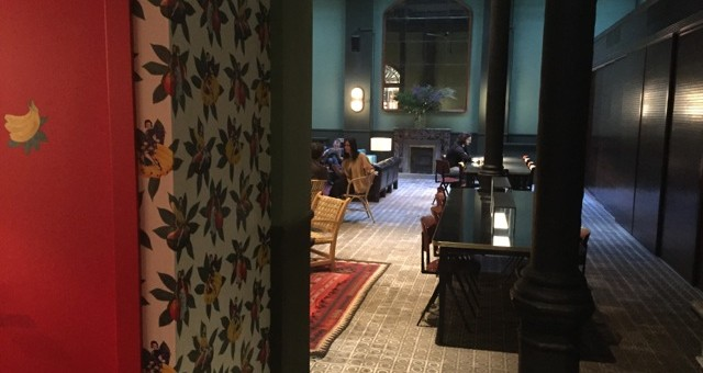 Casa Bonay, a Hotel, an atmosphere full of local talent