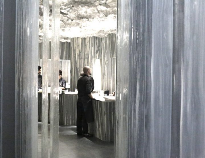 Enigma Concept Barcelona, a new Gastronomical experience by Albert Adria