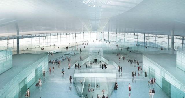 Best airport in Europe: Barcelona