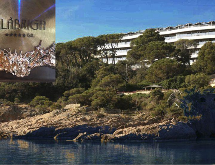 The Golden Costa Brava Alàbriga Hotel Home Suites