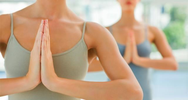 Bikram Yoga Opens in Barcelona Sarria
