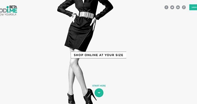 Zara at your size