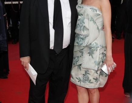 Mr & Mrs Weinstein