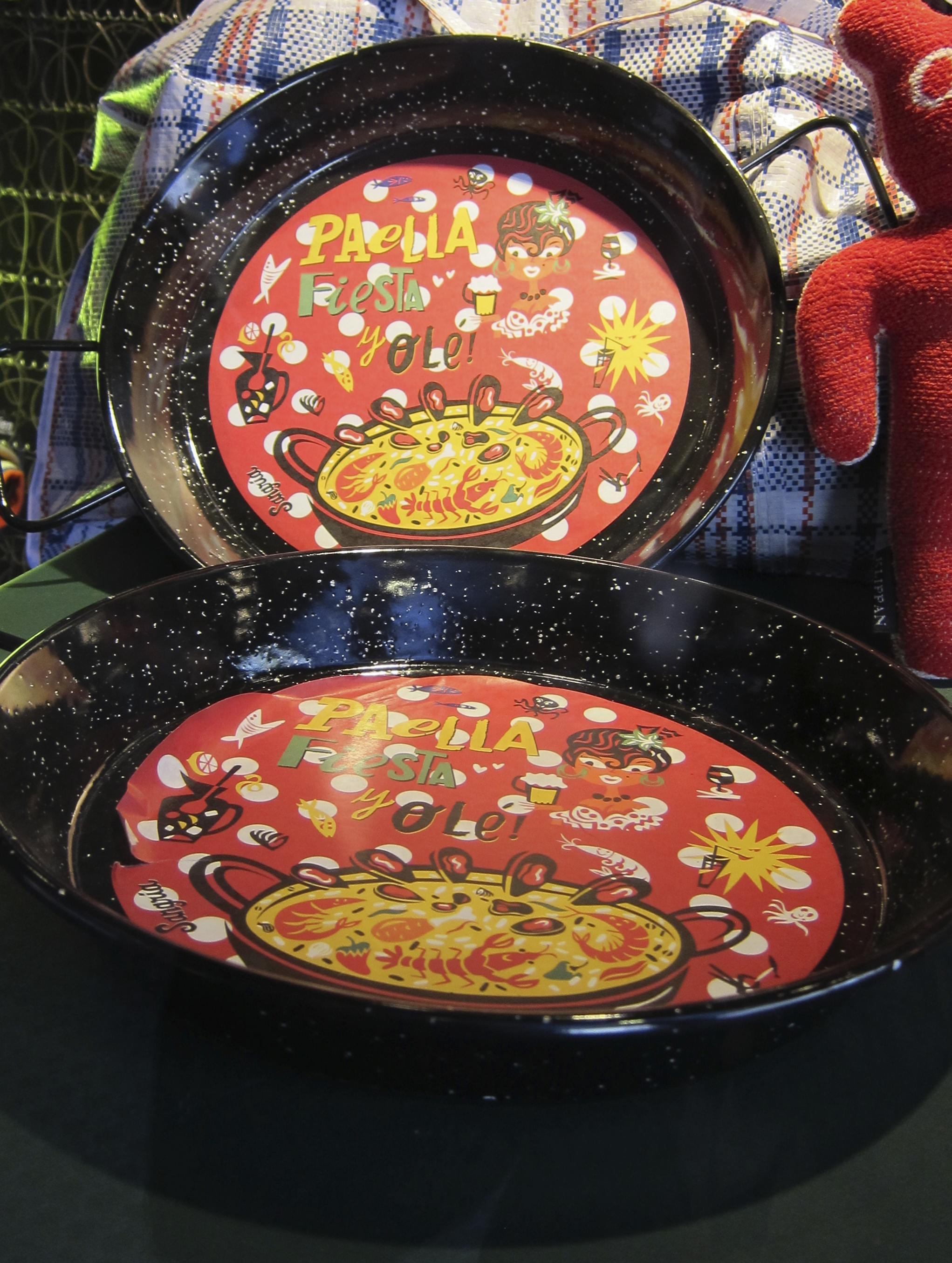 paella vincon